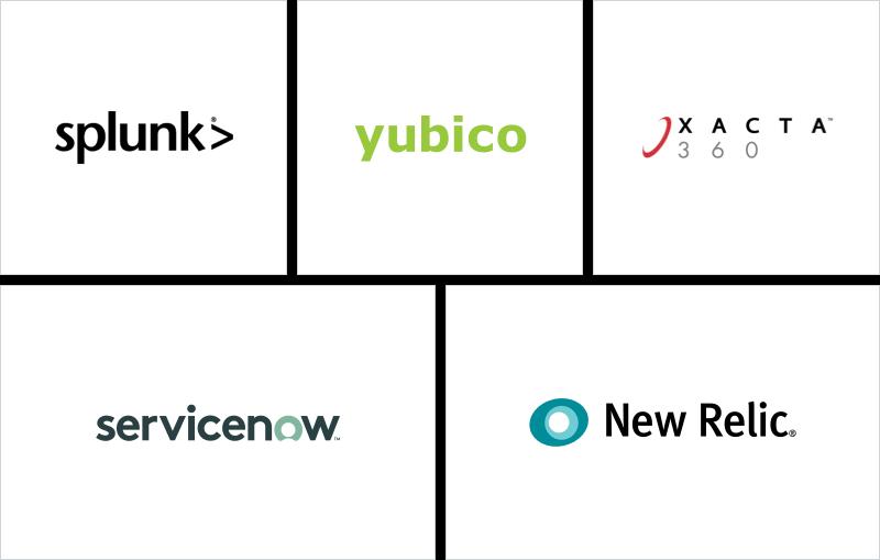 Technology Partner Logos